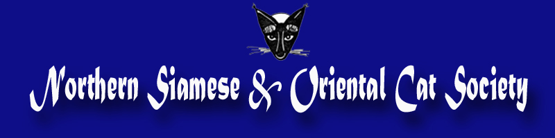 Northern Siamese and Oriental Cat Society